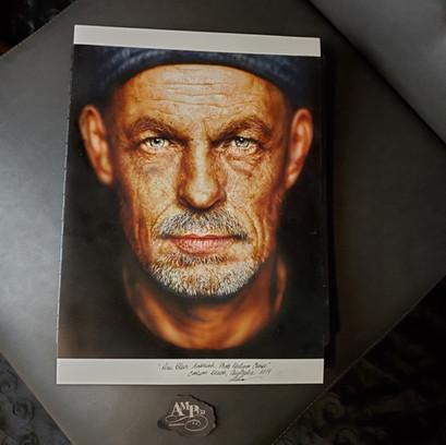Dru Blair Portrait Course Australia