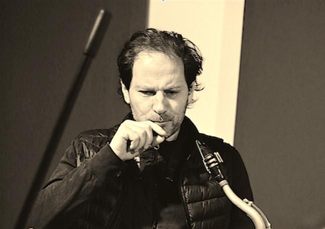 Frederic Borey