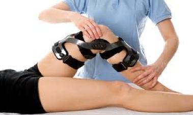 Traumatic Knee Injuries