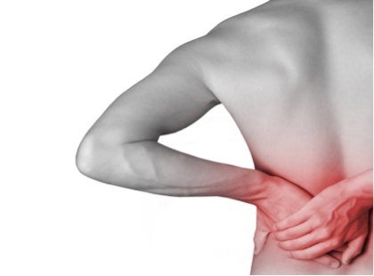 Hip & Buttock pain caused by Disc bulging
