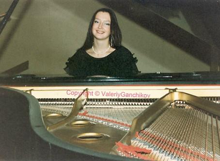 Alliancepiano est une méthode d'enseignement sertifié élaboré par Elena Gantchikova