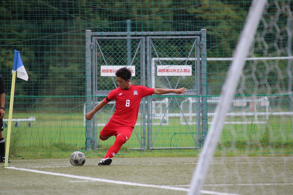 川内中学校サッカー部
