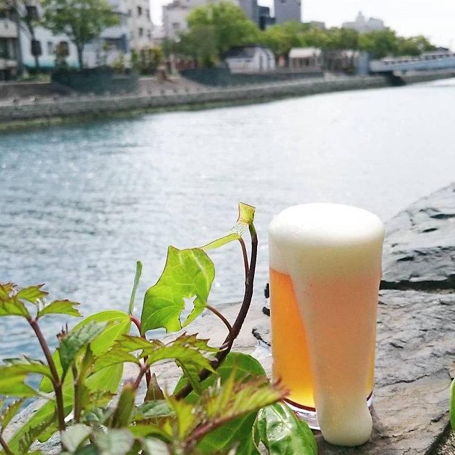 AWA 新町川 ブリュワリー クラフトビール