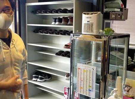 ワールドプラスジム徳島あたけ店の新型ウイルス感染予防対策について