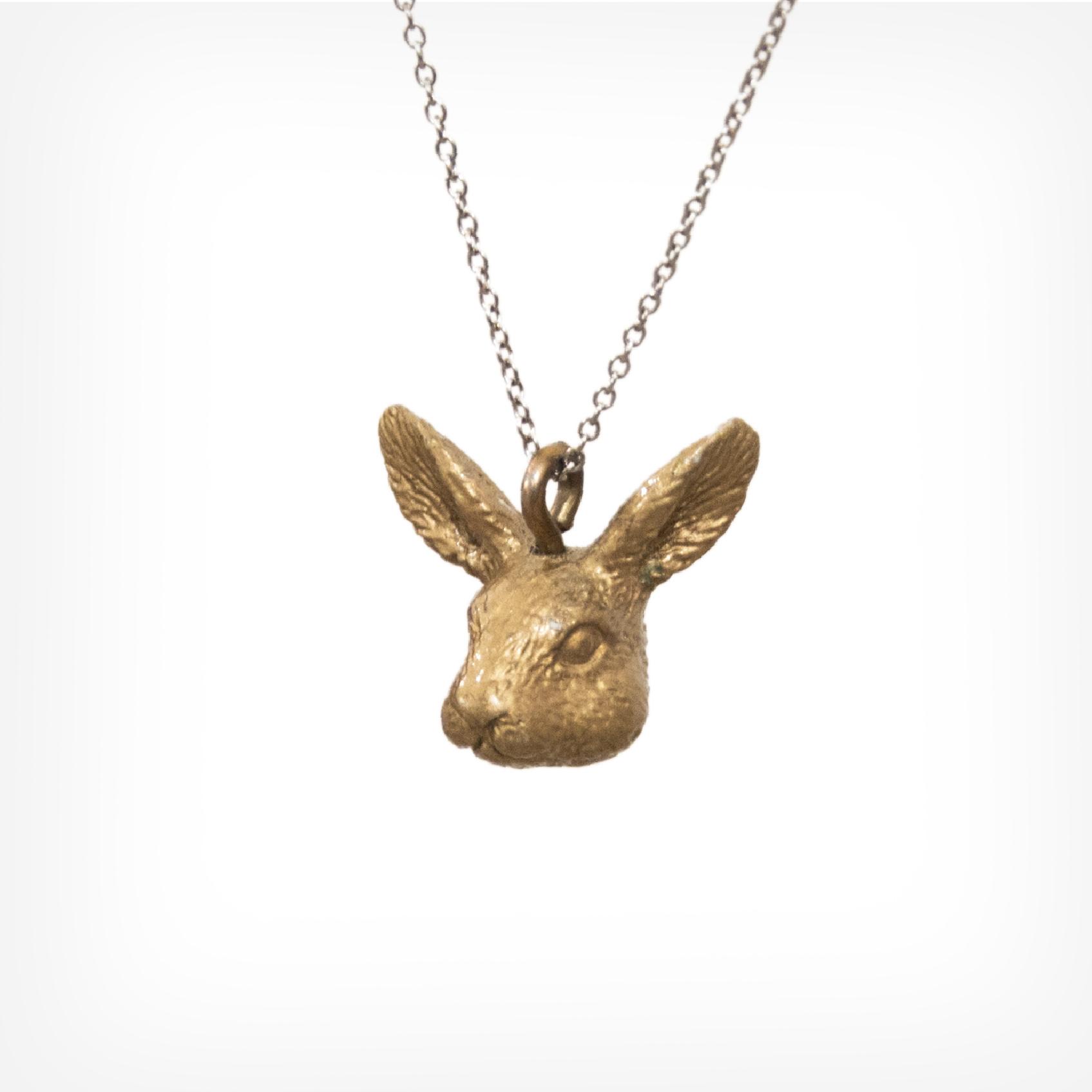 Hase gold   rabbit gold
