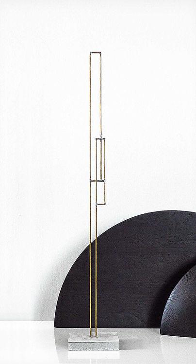 martina hatzenbichler-designerin wien-vienna-skulptur messing-sculpture brass-skulptur new york-sculpture new york-05