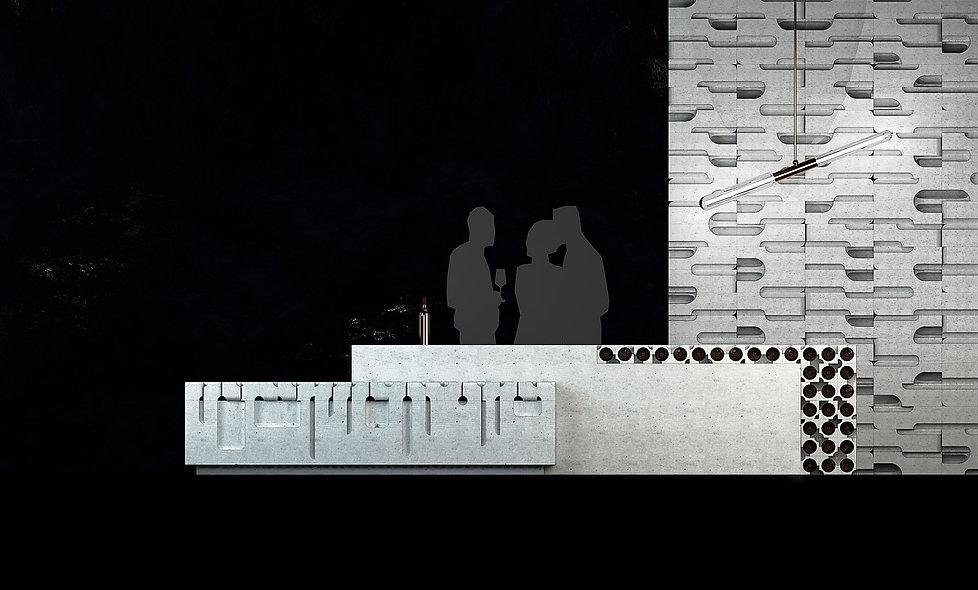 martina hatzenbichler-designerin wien-vienna-weinkühler-winecooler-weinkühler beton-winecooler concrete-weinarchitektur-wine architecture_wine bar concrete_weinbar beton