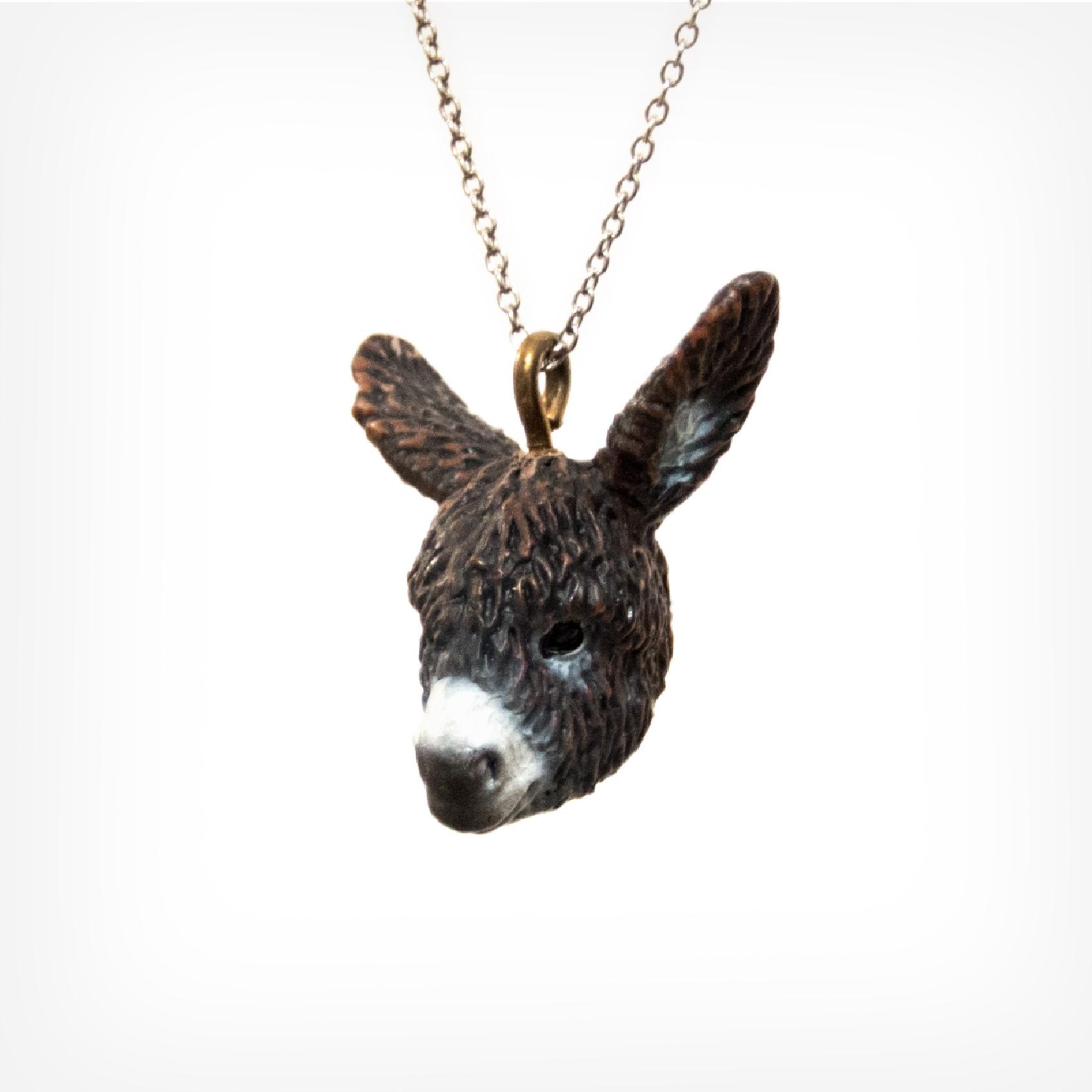 Poitou-Esel | poitou donkey