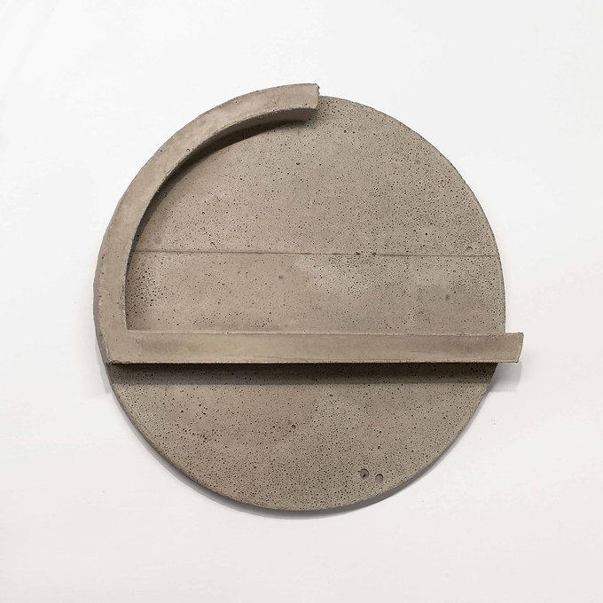martina hatzenbichler-designerin aus wien-vienna-momo-fruit plate-fruit bowl-fruit plate concrete-fruit bowl concrete-obstschalte-obstschale beton-beton-concrete