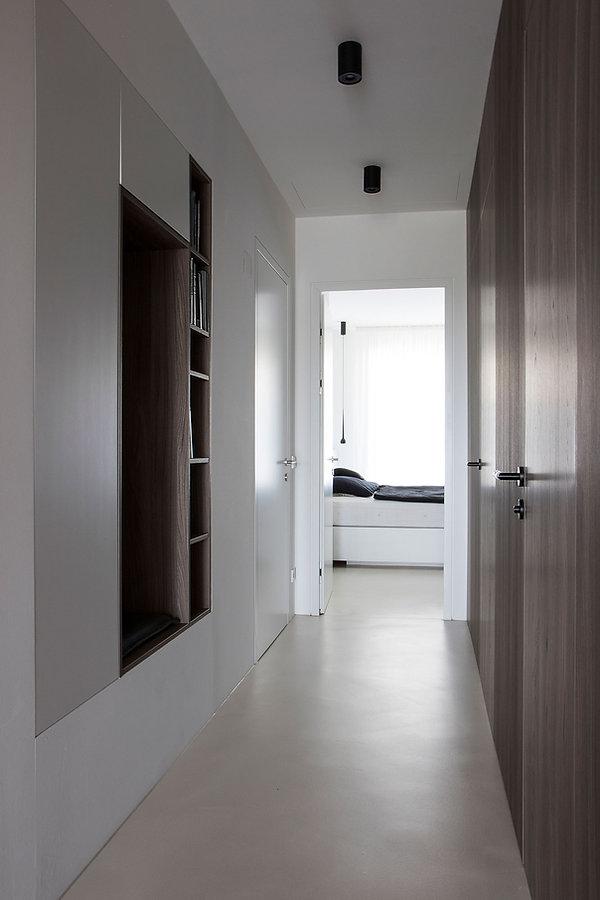 caramel-architekten-martina hatzenbichler-wien-vienna-innenarchitektur-interior design-apartment-wohnung-vorraum-gang-hallway-garderobe-wardrobe