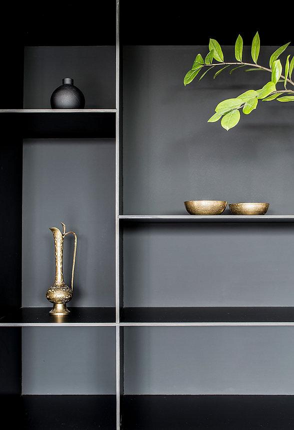 caramel-architekten-martina hatzenbichler-wien-vienna-innenarchitektur-interior design-apartment-wohnung-regal-shelf