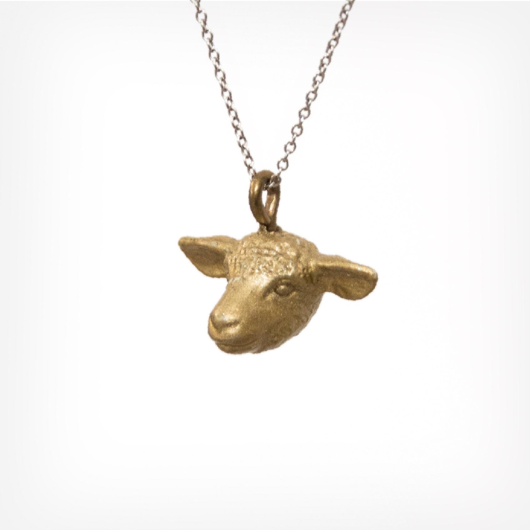 Lamm gold   lamb golden