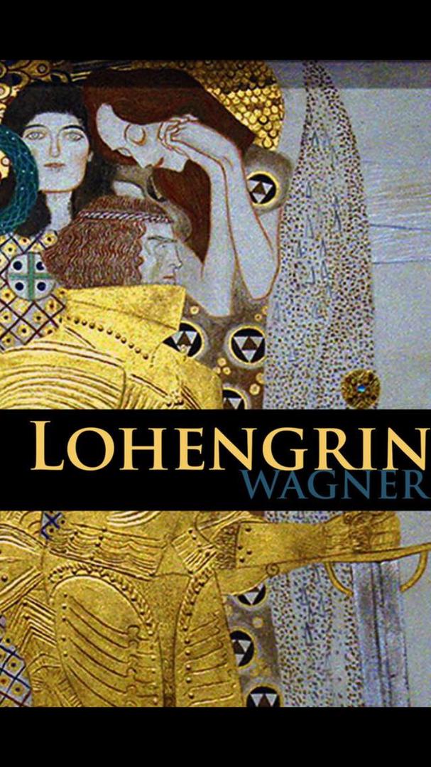 """Ortrud"" in Wagner's Lohengrin: Miami Music Festival"