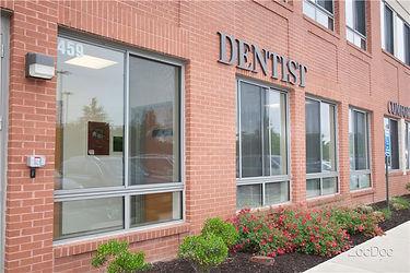 Armen Zarookian DMD Herndon Dentist