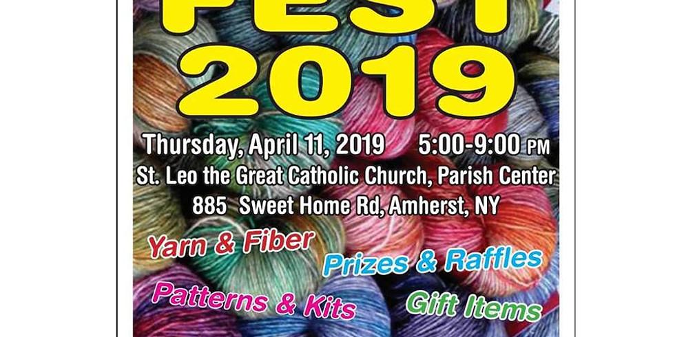 YARN FEST 2019