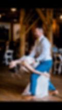 Sallie & Kris' 1st Dance