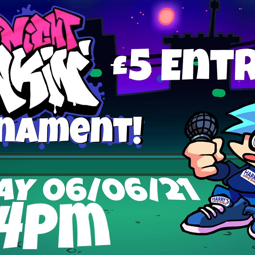 Friday Night Funkin Tournament