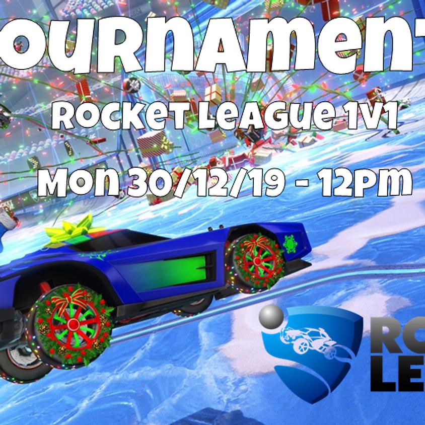 Rocket league 1v1 Tournament