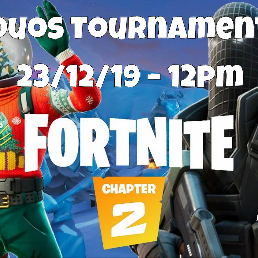 Fortnite Duo Tournament