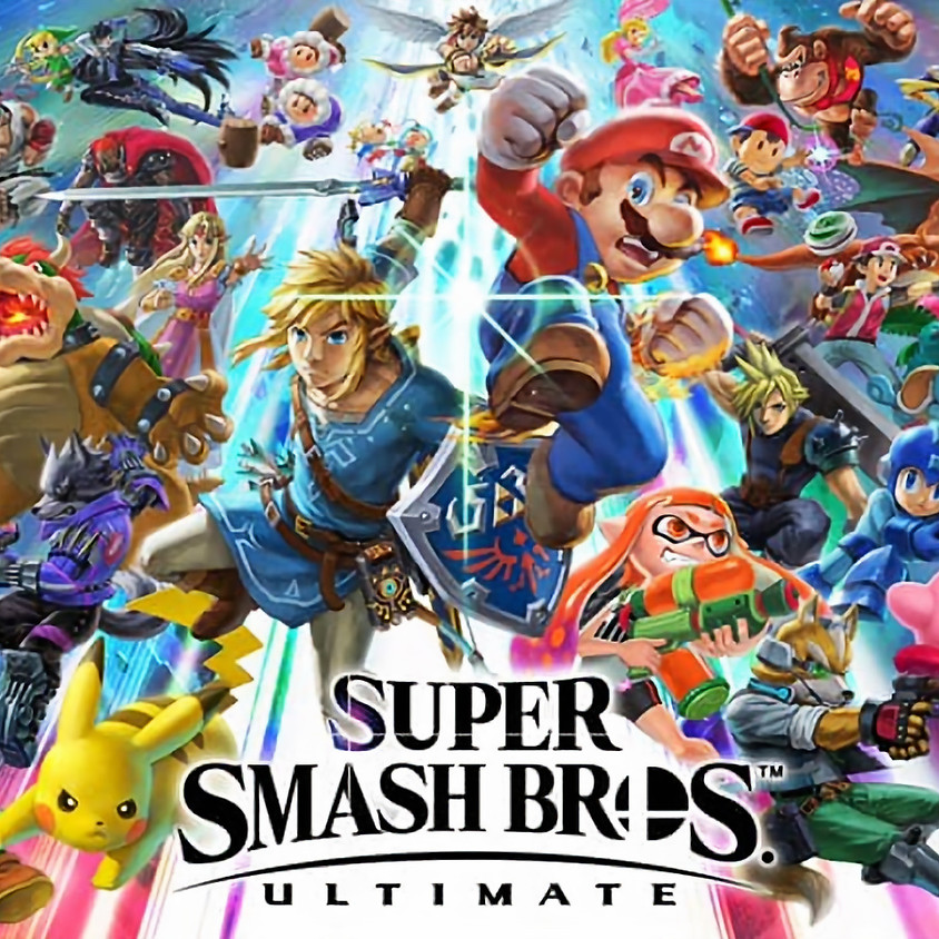 Super Smash Bros Ultimate (1)