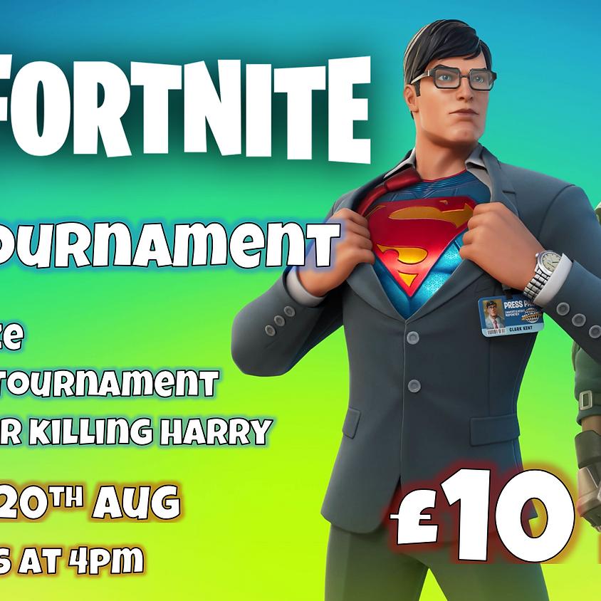 Fortnite Duos Tournament