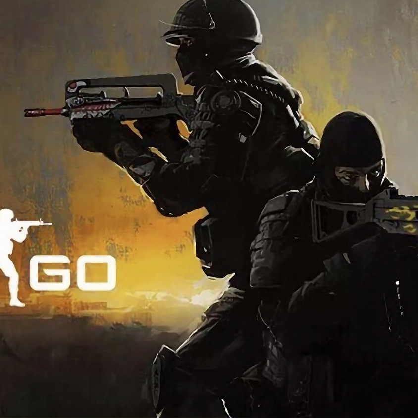 CSGO Wingman Tournament