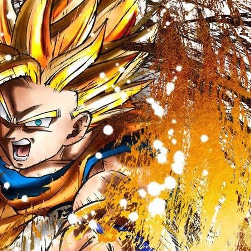 Dragon Ball Z Fighterz Tournament