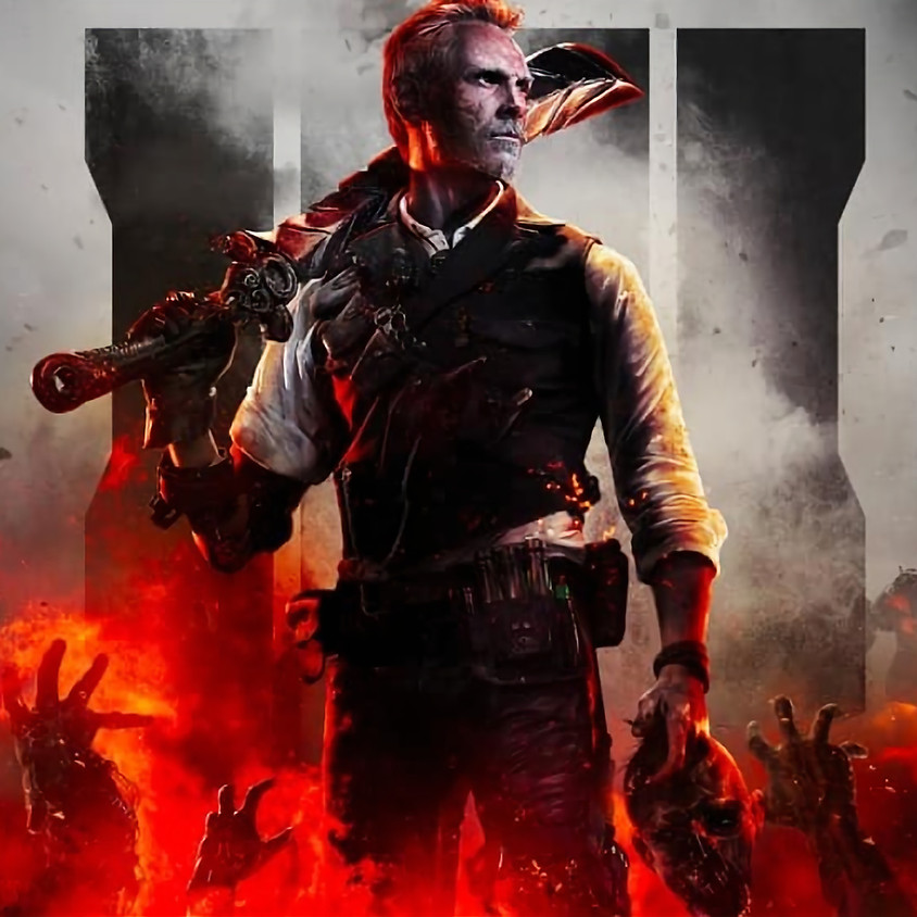 COD 4 Zombies Tournament