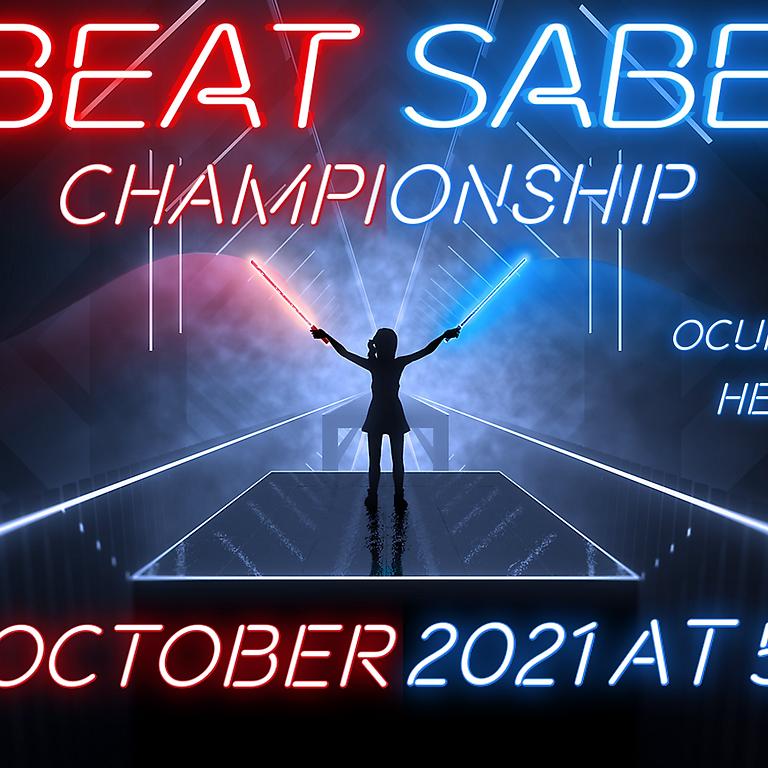 Beat Saber Championship