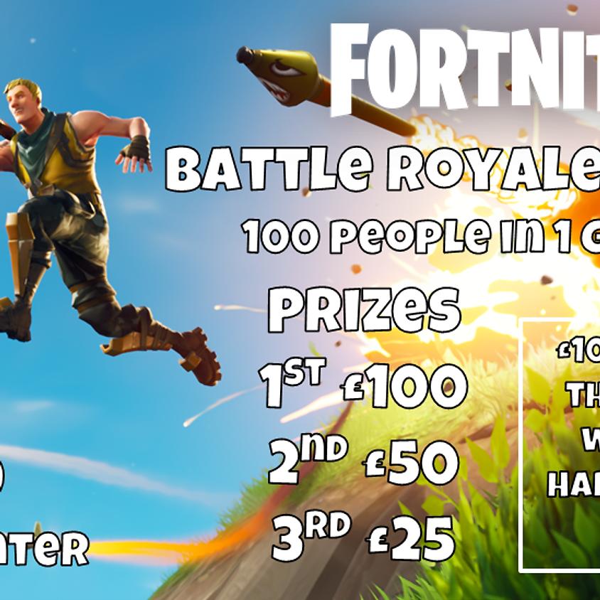 Fortnite Battle Royale Online