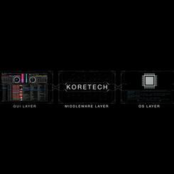 KORETECH Launch