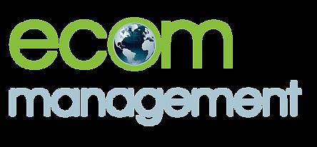 Ecom Management Logo