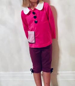 Pyjama Fille 1