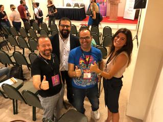 GameX 2018 / Satışta Oyunlaştırma Paneli