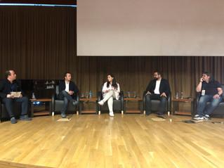 Gamfed Türkiye Oyunlaştırma Federasyonu 2. Konferansı