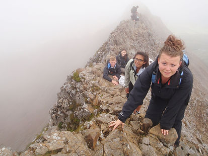 mountains, mountaineering, scrambling, climbing, rock climbing, instruction, MIA, AMI, snowdonia, north wales, mountain biking