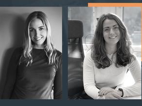 Vi välkomnar Lena och Emma, Refapps nya Customer Success Managers i Norge och Sverige