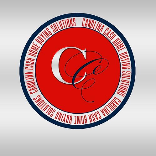 Image Based Logo + Submark Logo