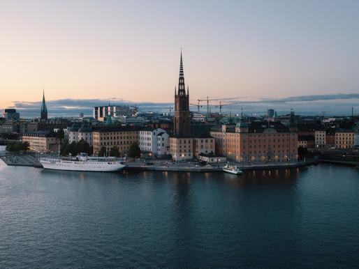 Hur Stockholms Stad digitaliserar sin referenstagning med Refapp