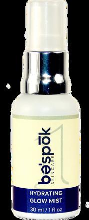 Bespok Skincare - Step 1 Hydrating Glow
