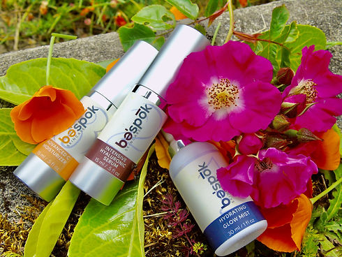 Bespok Skincare - We care about what ing