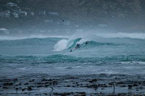 Winter Waves