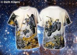 Deth Killers Tee