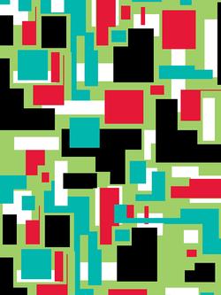 """""""Pixels"""" by Margaret Perez"""