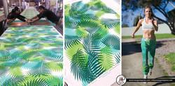 Seamless Print Design
