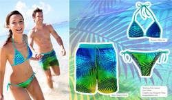 Swim Wear (Bikini Set/Board Shorts)