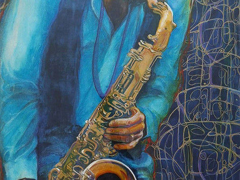 """New York Jazz"" in the CSPWC"
