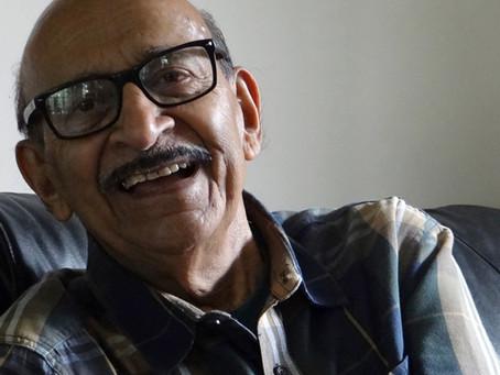 In Memory of the artist P. Mansaram