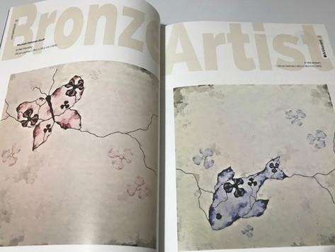 ArtAscent: Michael Deborah Skoff