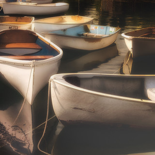 "Mark Emmerson ""Dinghies and Reflections"""